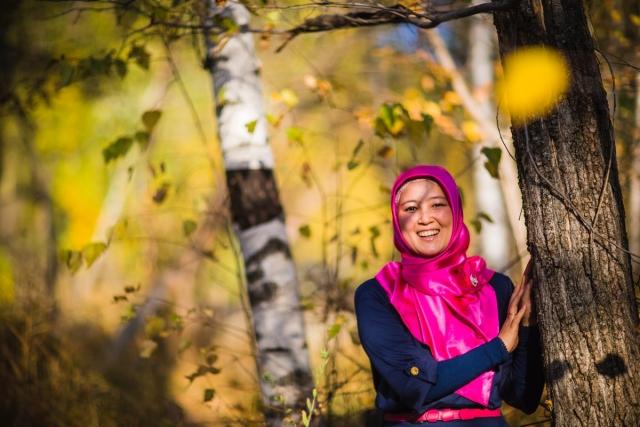 Каково это – жениться по шариату 3