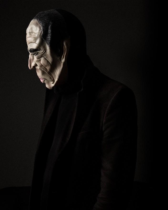 Убийца, верзила, старик дело «брабантских убийц»