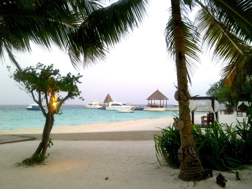 Jumeirah Vittaveli Maldives 3