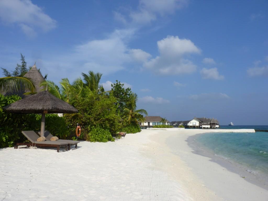Jumeirah Vittaveli Maldives 1