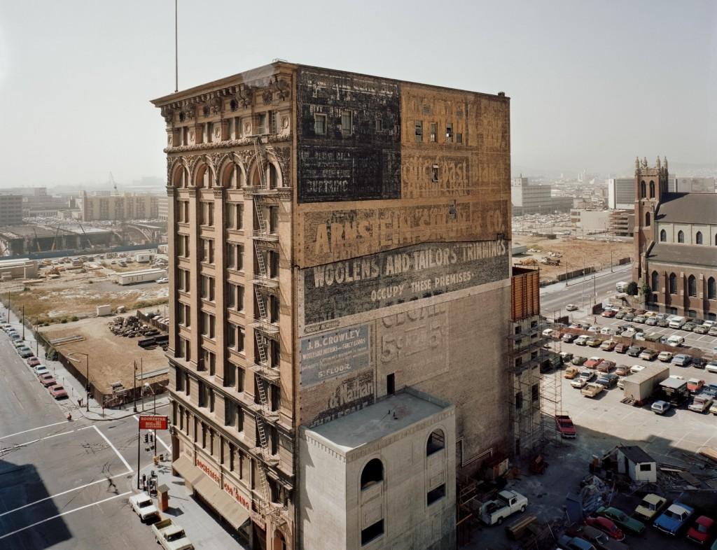 80-е в Сан-Франциско: уличные художники и клерки района SoMa 9