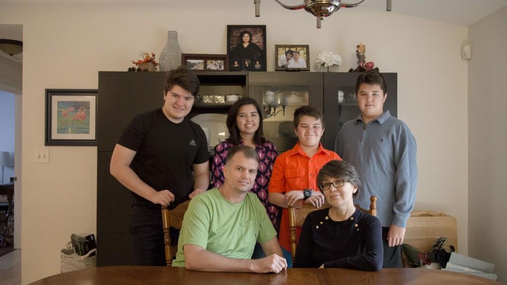 Казахстанцы в Америке. Раушан Моран: «Мне всегда хотелось помогать людям» 4