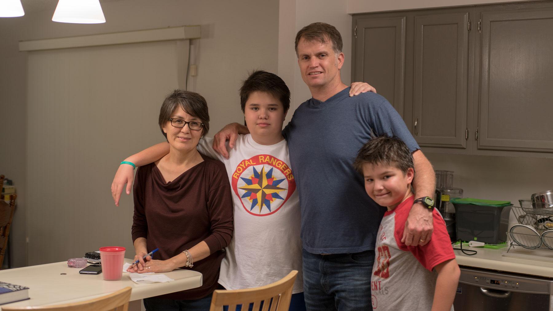 Казахстанцы в Америке. Раушан Моран: «Мне всегда хотелось помогать людям» 5