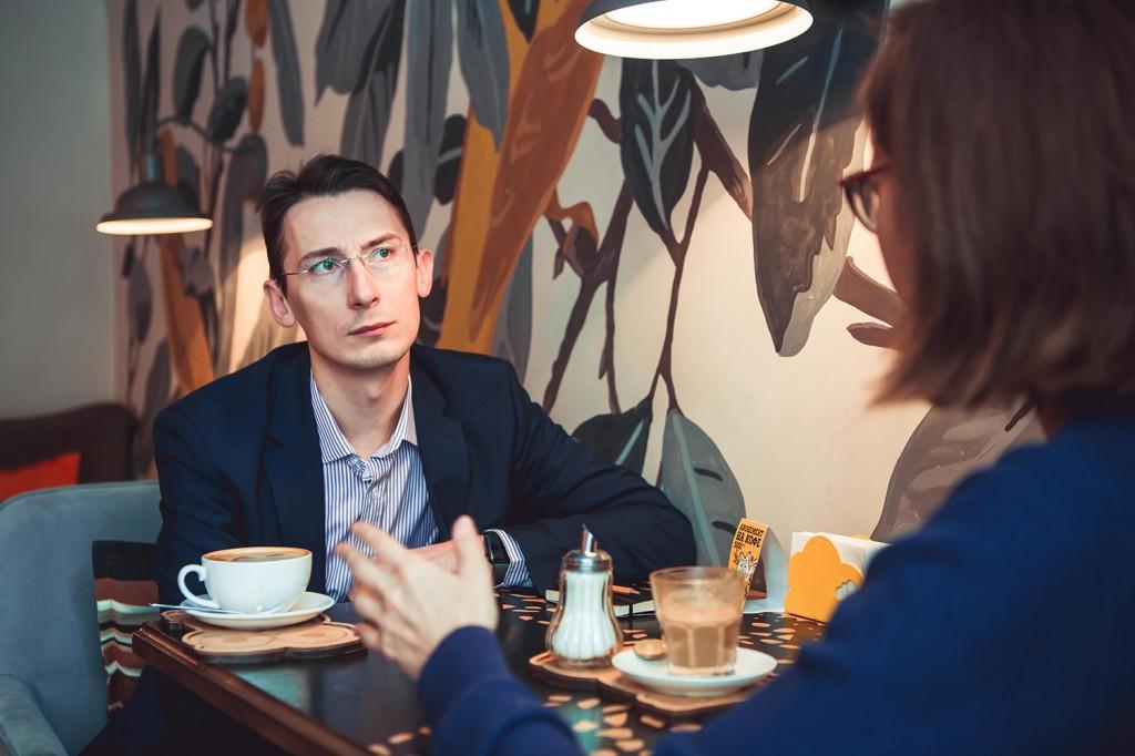 Директор Фонда Сороса: мы продвигаем казахские ценности 5