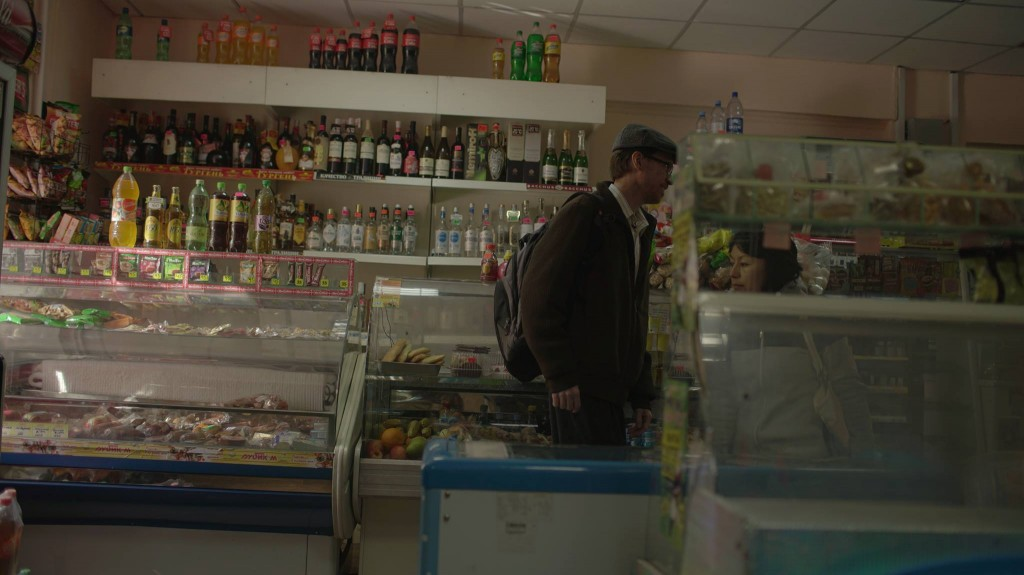 Американцы в Казахстане. Дэниел Бэлласт: «Я благодарен, что жизнь дала мне возможность жить в Казахстане» 6