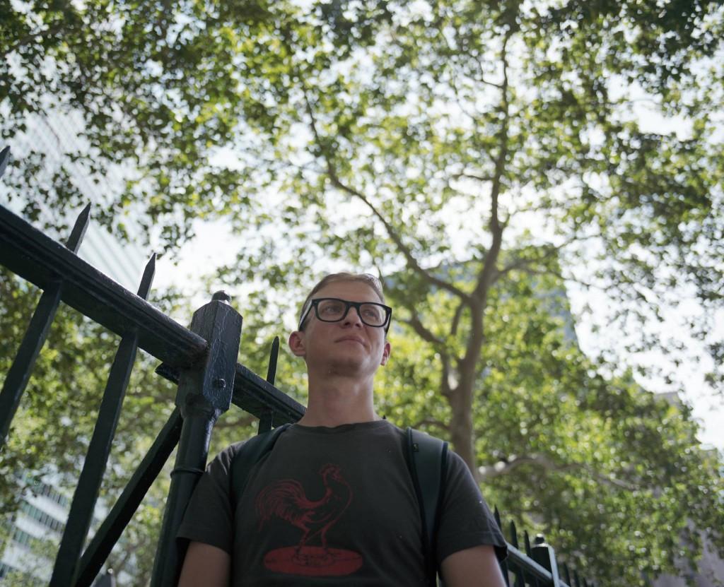 Александр Липовцев: «Гей в Нью-Йорке может жить нормальной жизнью» 4