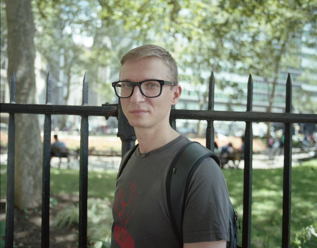 Александр Липовцев: «Гей в Нью-Йорке может жить нормальной жизнью» 3