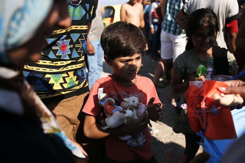 Волонтерство, гуманитарная помощь