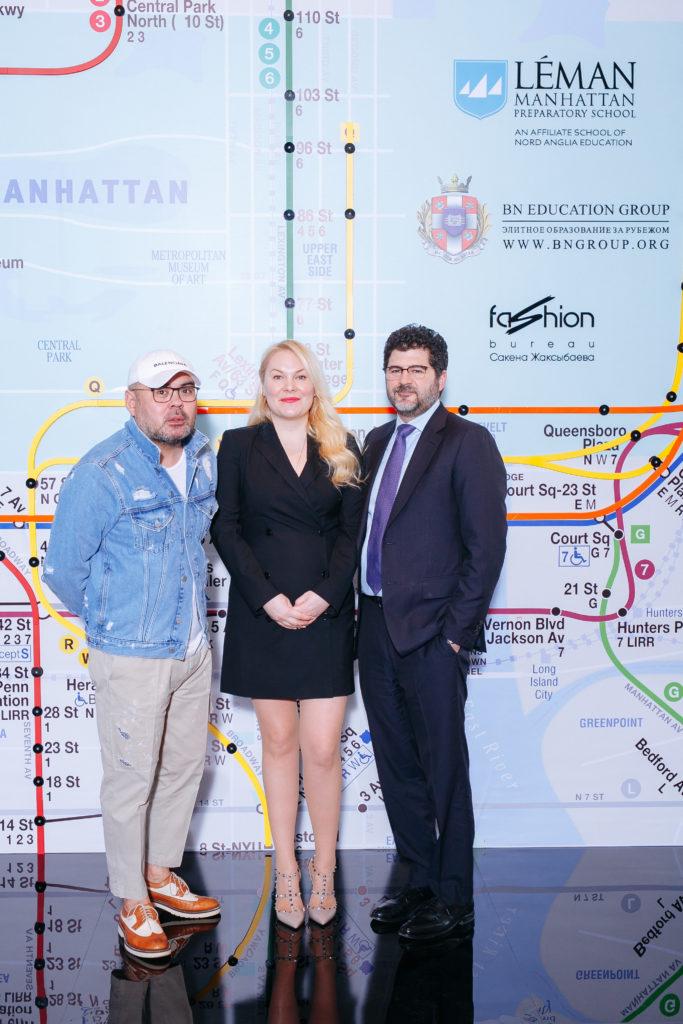 Элитная школа-пансион «Léman Manhattan» открывает свои двери для казахстанских школьников