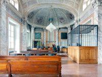суд христианство Италия