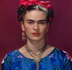 Фрида Кало Лондон Мексика
