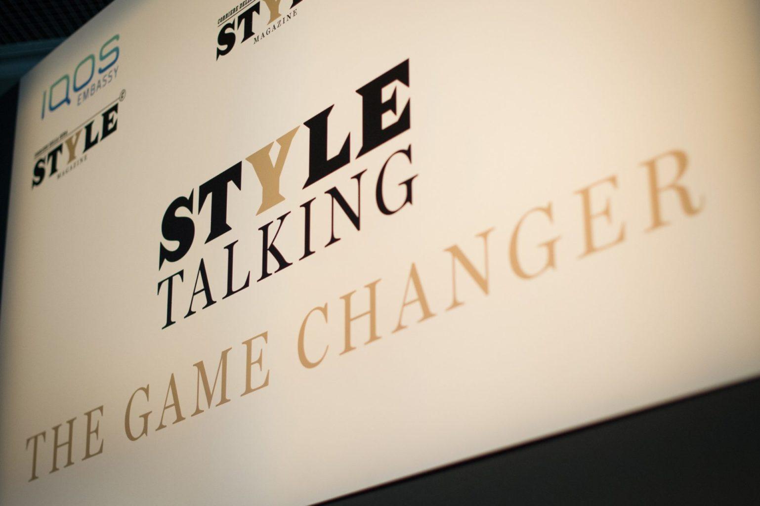 «Style» и «IQOS» вместе, чтобы поговорить о кино