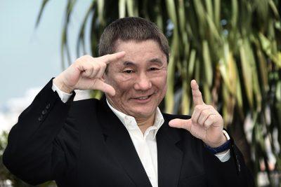 Такеши Китано
