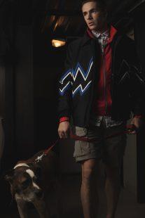 Скотт Реддинг Levi's Timberland Yezael Timberland Frankie Morello мотогонки мода фэшн Стелла Бонасони