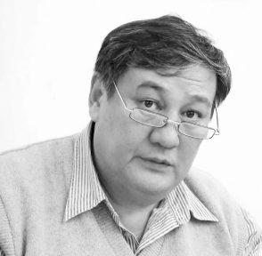 Бахытжан Канапьянов