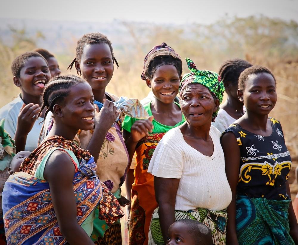 Письма из Африки. Брак по-малавийски