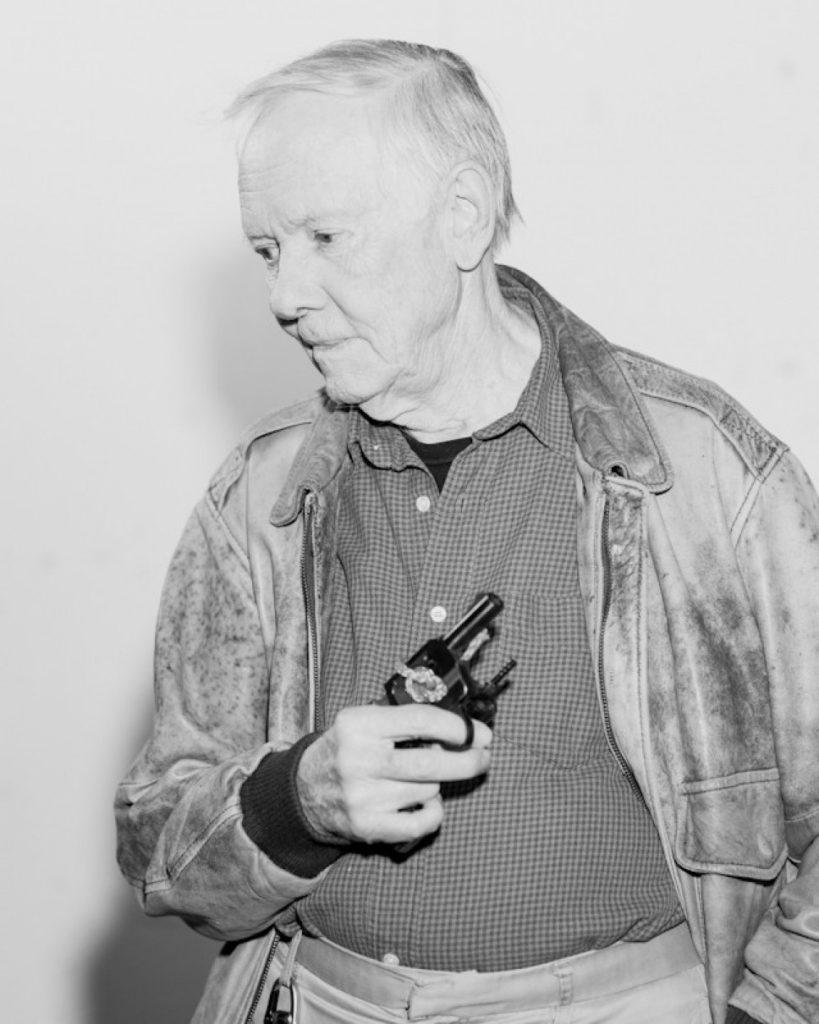Фотопроект: Пистолет тому назад