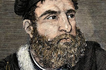 Марко Поло история путешественник первооткрыватель