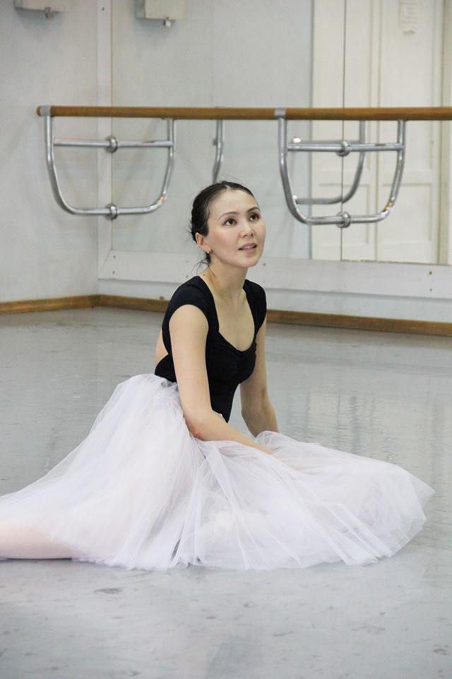 Каково это – посвятить жизнь казахстанскому балету?