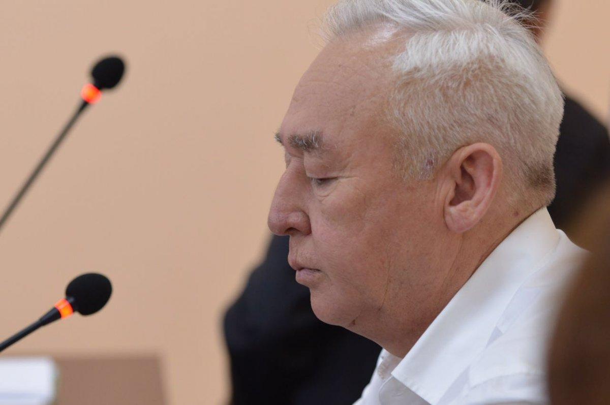 Государственный заказ Матаева