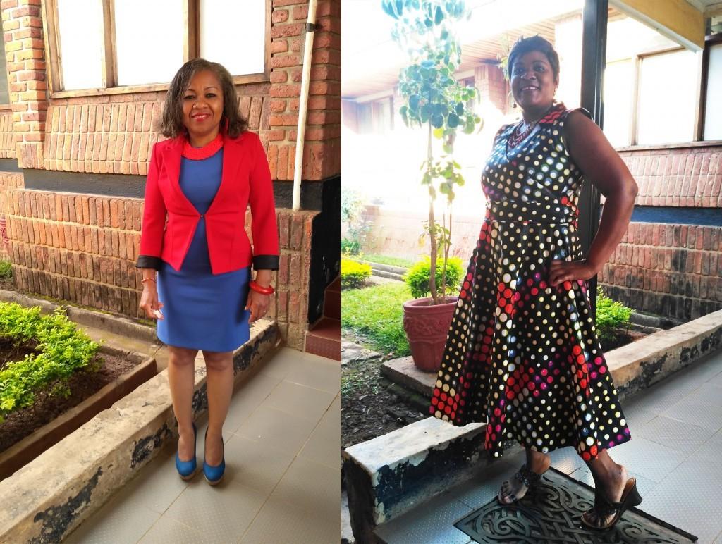 Письма из Африки. Мода и леопардовый принт