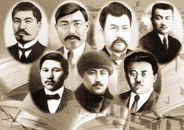 Пятиминутный путеводитель по истории репрессий