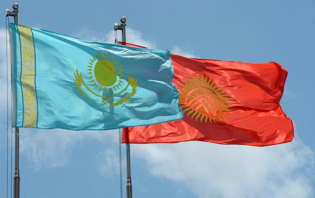 Письма из Бишкека. Визит старшего брата