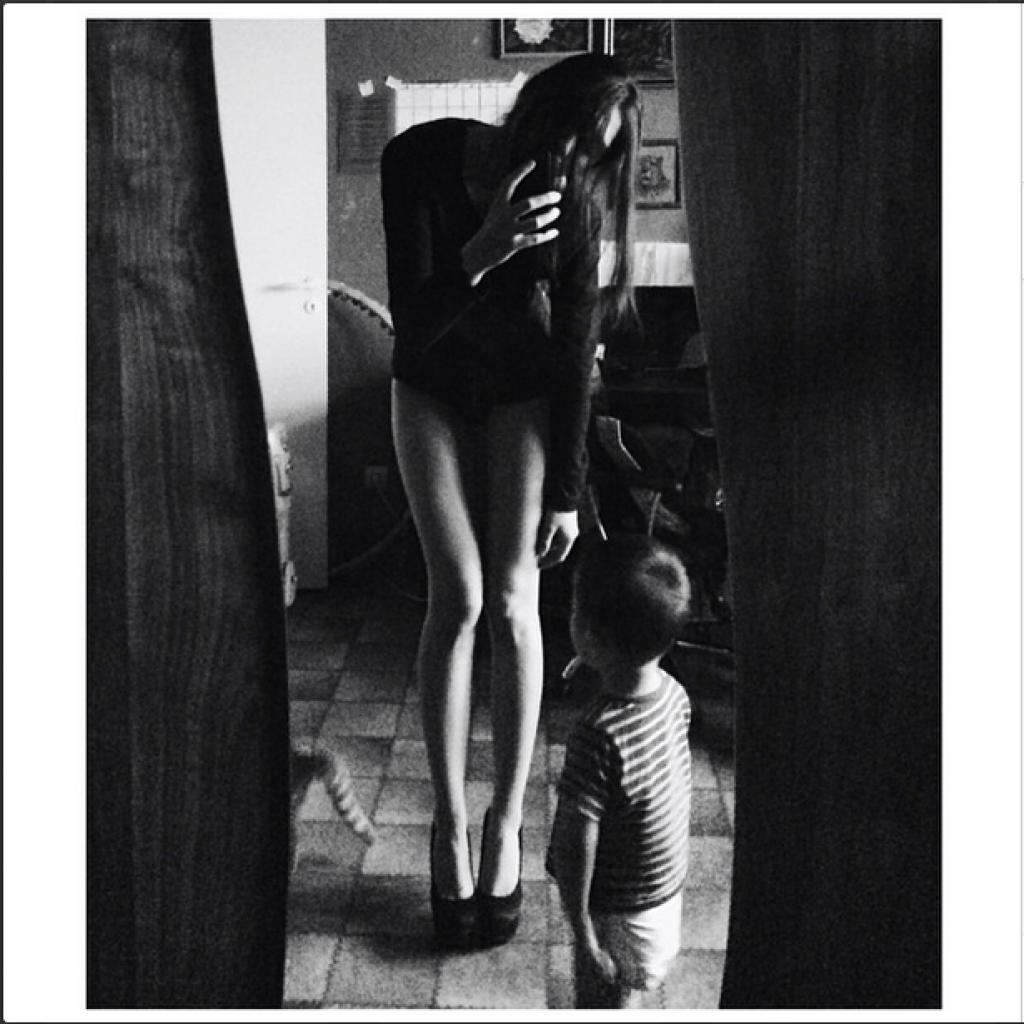 Девушка Instagram: Мадина Нарбаева