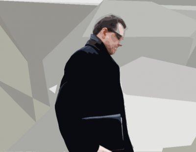 Майкл Эгглтон