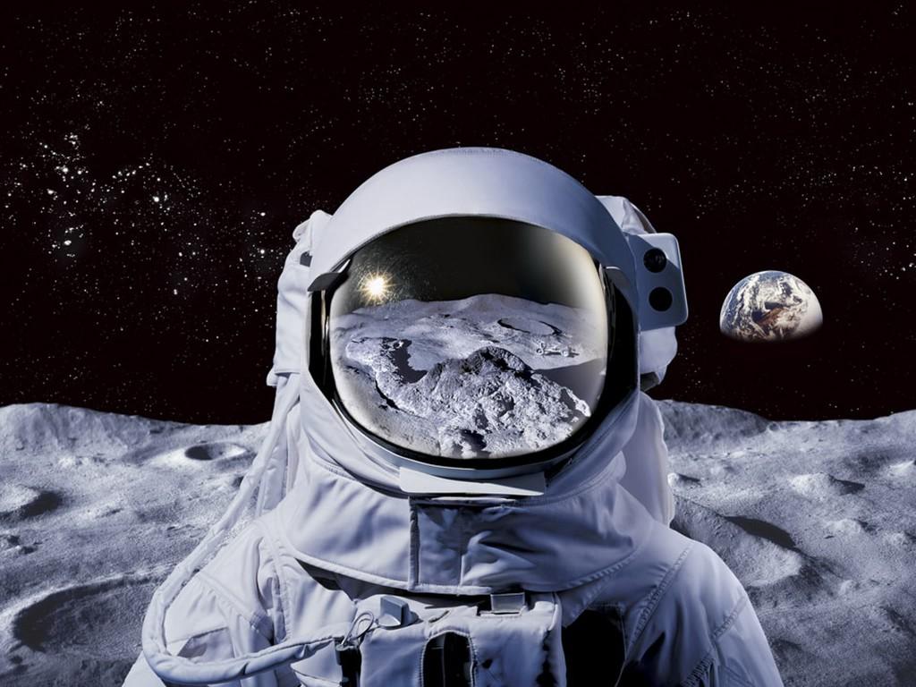 Пятиминутный путеводитель по космосу