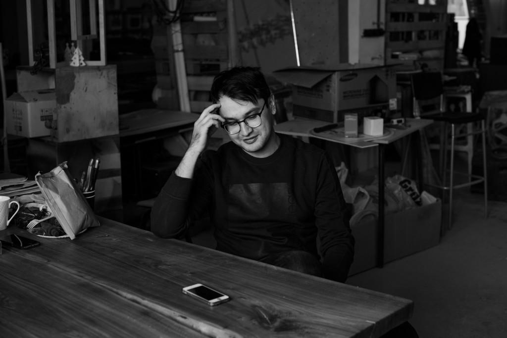 «Balvenie Истории»: Азиз Абдулмажитов. 25 Января 2017 15:00