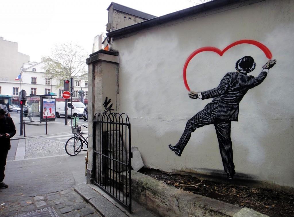 Гроссмейстер говорит. Мой Париж. Знакомство