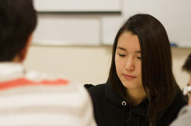 Дневник студентки Назарбаев Университета