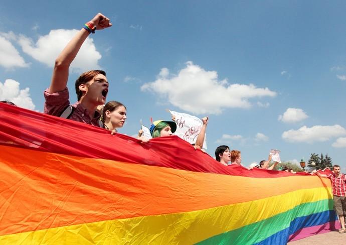 Пора объявлять год гей-культуры в Казахстане