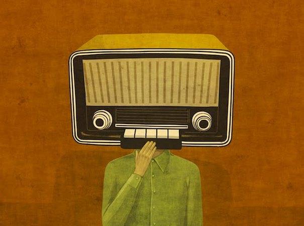 Серьезно о радио