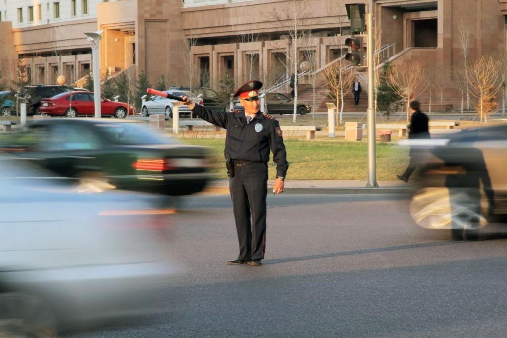 Записки полицейского. Оловянный солдатик