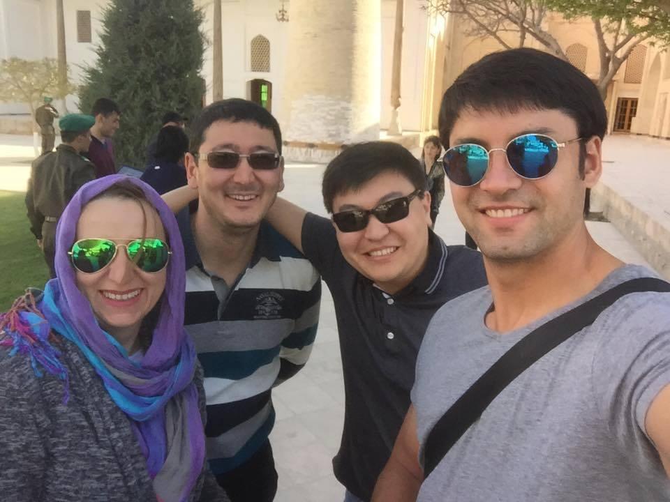 Каково это – принимать казахских туристов