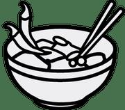 Пятиминутный путеводитель по космической еде