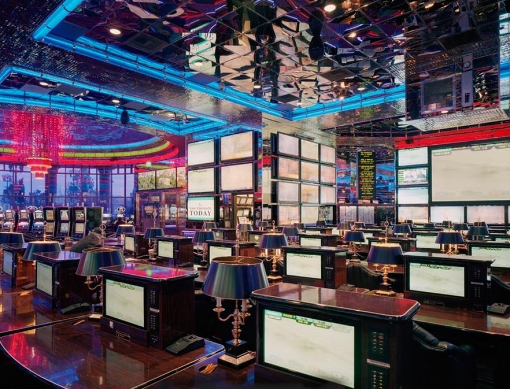 Лас-Вегас Невада США казино
