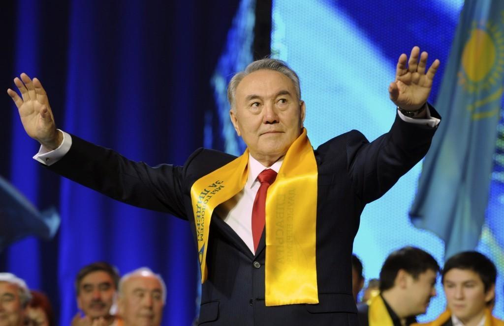 Путеводитель по президентской славе
