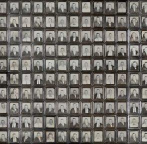 автопортреты неизвестного фотоавтоматы 30-60 года фото