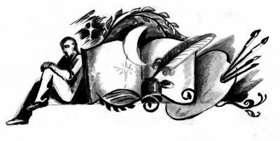 Покорность Уэльбек чтение отрывок книга