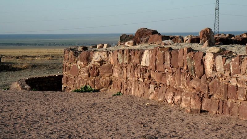 Акыртас история Казахстан