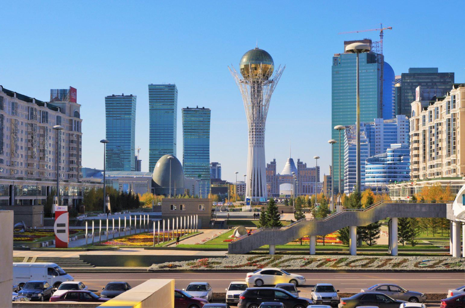 Каким объектам разрешат работу с 20 апреля в Нур-Султане?