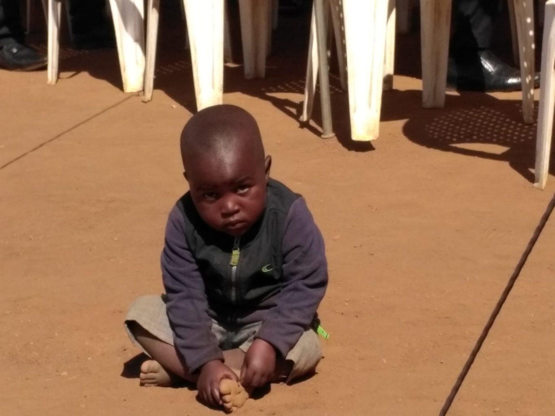 Письма из Африки.