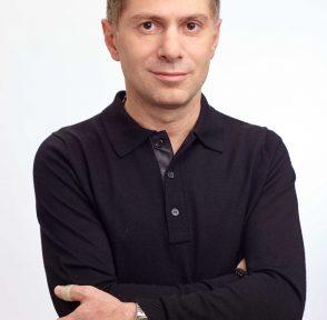 Владимир Байбурский