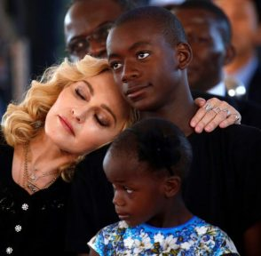 Мадонна Мадонну
