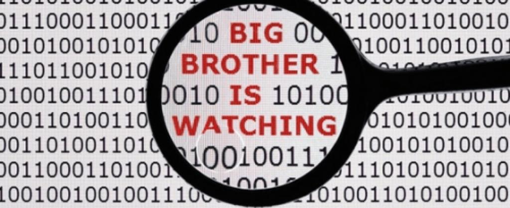 Большие данные и всевидящее око