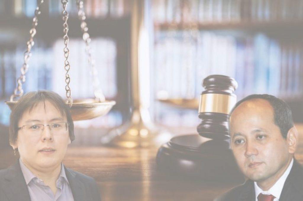 Суд над Мамаем, часть 2. Жаримбетов судье: и до Аблязова же жизнь была