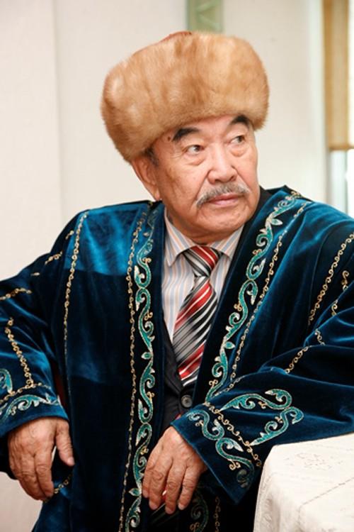 Шерхан Муртаза правила жизни писатель просветитель Казахстан